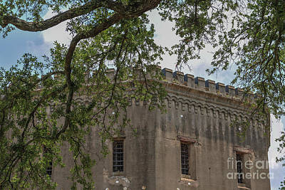 Photograph - Old Jail Building by Dale Powell
