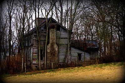 Photograph - Old Kentucky Home by Susie Weaver