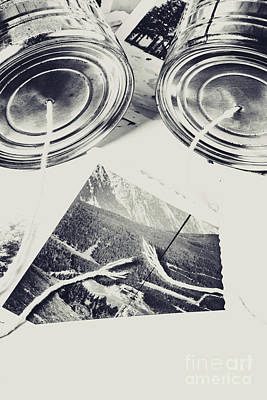 Broken Wall Art - Photograph - Old Line Of Failure by Jorgo Photography - Wall Art Gallery