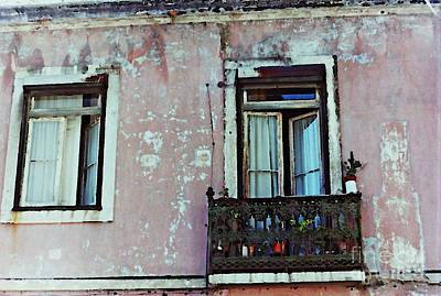Photograph - Old Lisboa by Sarah Loft