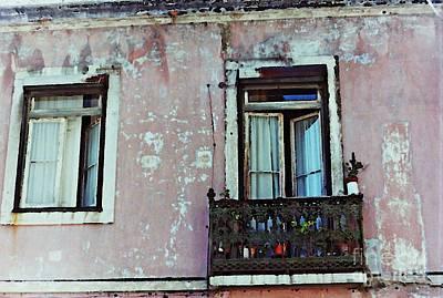 Photograph - Old Lisboa by Sarah Loft
