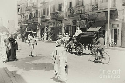 Photograph - Old Luxor by Gail Cole
