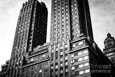 Photograph - Old Majestic by John Rizzuto