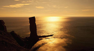 Nirvana - Old Man Of Hoy  Orkney, Scotland by Kav Dadfar