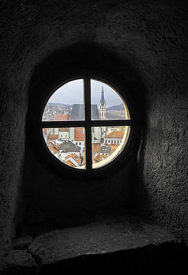 Photograph - Old Salzburg by Doug Davidson