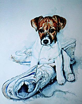 Old Shoe Pup Original