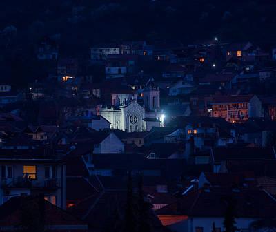 Photograph - Old Strumica by Jonas Sundberg