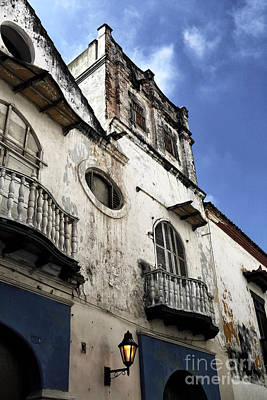 Photograph - Old Time Cartagen by John Rizzuto