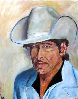 Older Bob Dylan Original