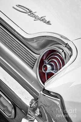 Photograph - Olds Starfire by Dennis Hedberg