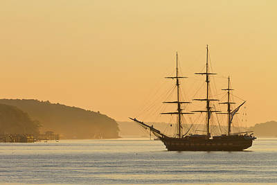 Photograph - Oliver Hazard Perry by Ed Fletcher