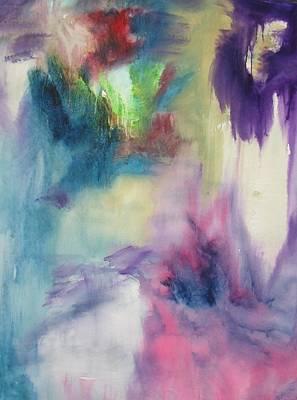 Olivia Painting - Olivia by Kate Yack