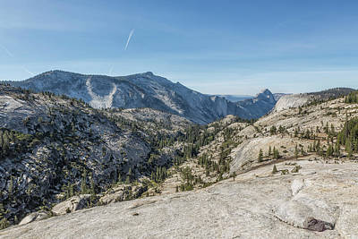 Photograph - Olmsted Point by Belinda Greb