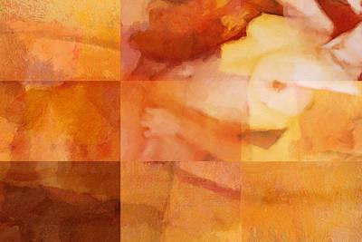 Painting - Olympia by Lutz Baar