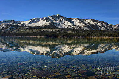 Photograph - On A Clear Day by Mitch Shindelbower