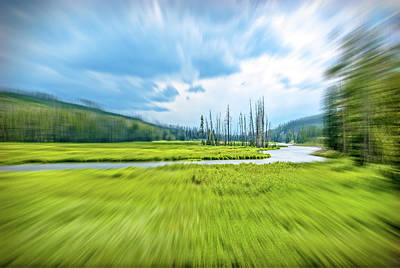 Photograph - On Approach by Mark Dunton