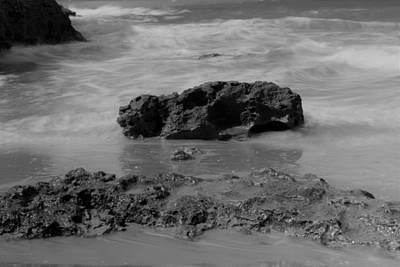 Photograph - On Coast. by Shlomo Zangilevitch