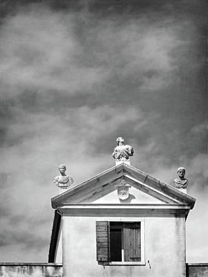 Minimal Photograph - On High by Brooke T Ryan