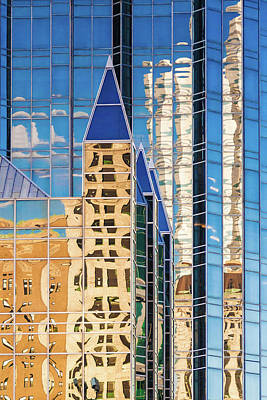 Photograph - On Reflection by Neil Shapiro