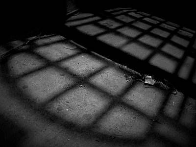 Noir Photograph - On That Night by Mike Norkin