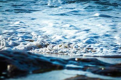Photograph - On The Beach by Randy Bayne