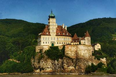Photograph - On The Danube Iv by Kathi Isserman