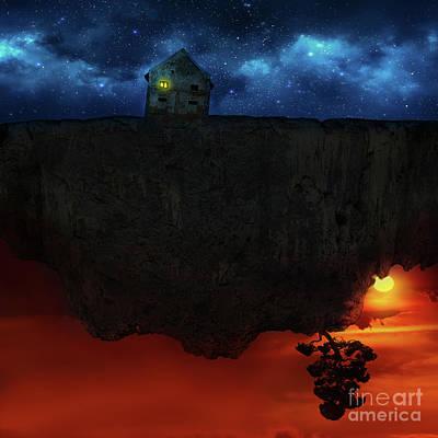 On The Edge Original by Heaven Man