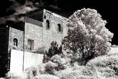 Photograph - On The Hill In Jaffa by John Rizzuto
