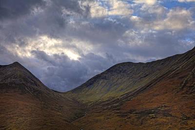 On The Isle Of Skye Art Print by Jim Dohms