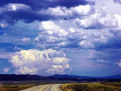 Photograph - On The Road Again by Joseph Frank Baraba