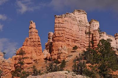 Photograph - On The Way To Kodachrome Basin State Park Utah by Frank Madia