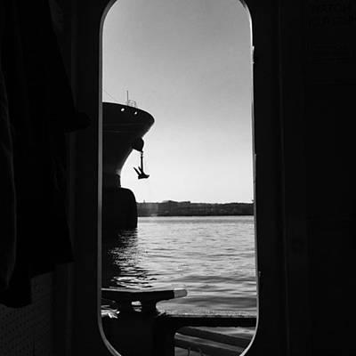 Photograph - On Watch by Adam Graser