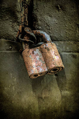 Photograph - Once A Factory by Jaroslaw Blaminsky