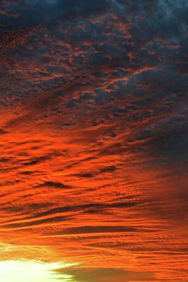 Photograph - Once Upon A Sunset  by Lyle Crump