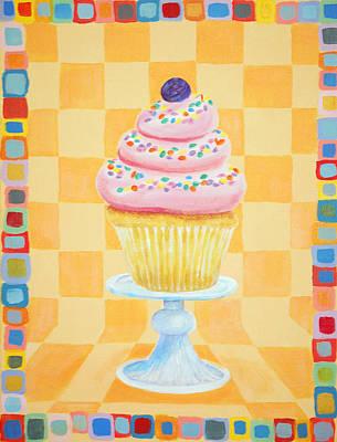 One Cupcake Original