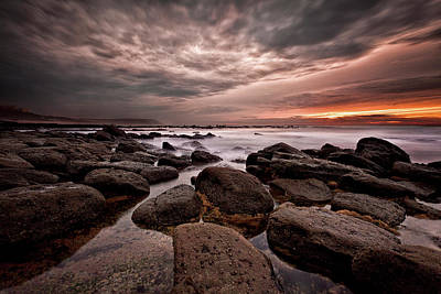 Photograph - One Final Moment by Jorge Maia