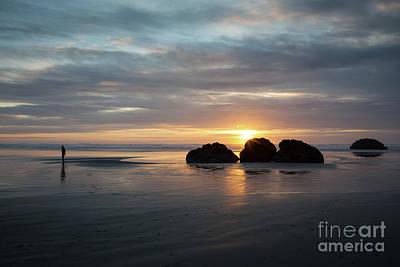 Photograph - One Last Goodbye by Mark Alder