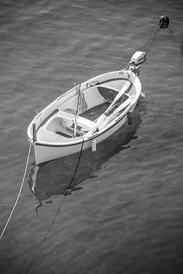 Photograph - One Lone Boat  by John McGraw