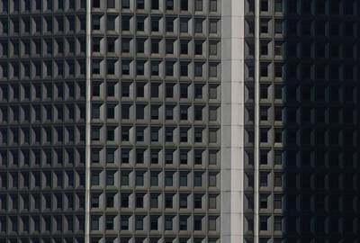 Photograph - One New York Plaza by Christopher Kirby