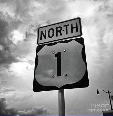 Photograph - One North by Elizabeth Hoskinson