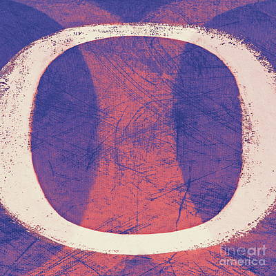 Painting - One Ring To Rule Them R by Tim Richards