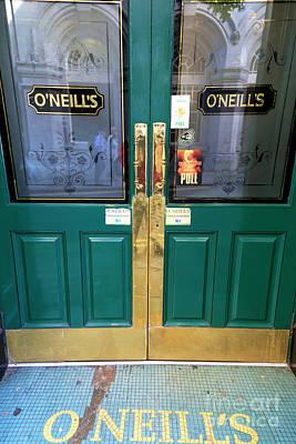 Photograph - O'neills by John Rizzuto