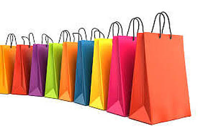 Photograph - Online Shopping Kerala by Shopping Cart
