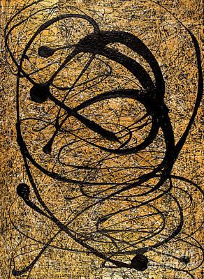 Western Art - Onyx by Bruce Stanfield