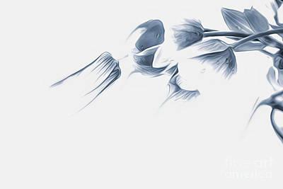 Olympic Sports - OO Flowers by Svetlin Yosifov