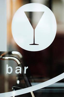 Photograph - Open Bar by Jill Reger