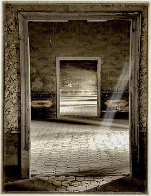 Open Doors Art Print