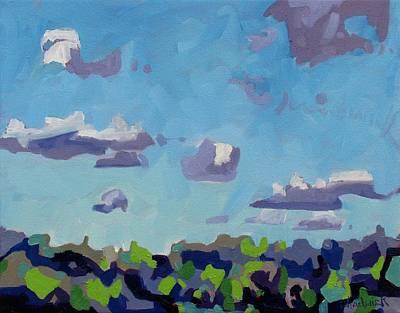 Open Gallery Cu Fractus Original by Phil Chadwick