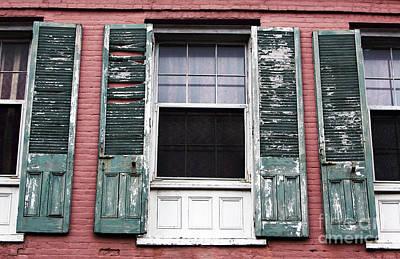 Photograph - Open Window by John Rizzuto