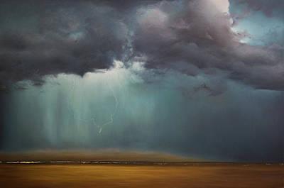 Opt.61.16 Storm Original by Derek Kaplan